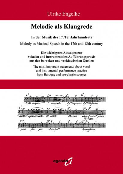 Engelke, Ulrike:Musik als Klangrede