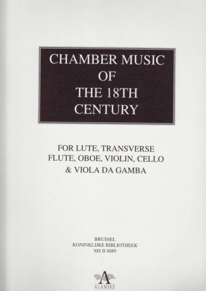 Chamber Music of the 18th Century