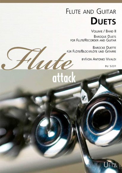 Sechs Duette Vol. 2