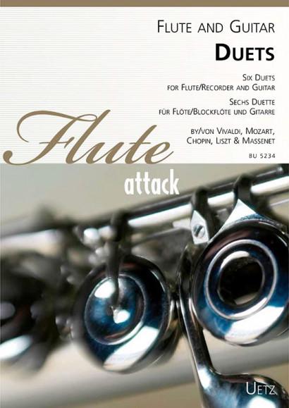 Sechs Duette Vol. 3