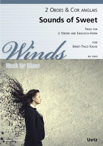 Kalke, Ernst-Thilo (*1924): Sounds of Sweet