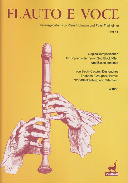Flauto e Voce 14
