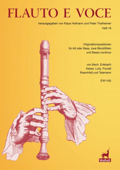Flauto e Voce 18
