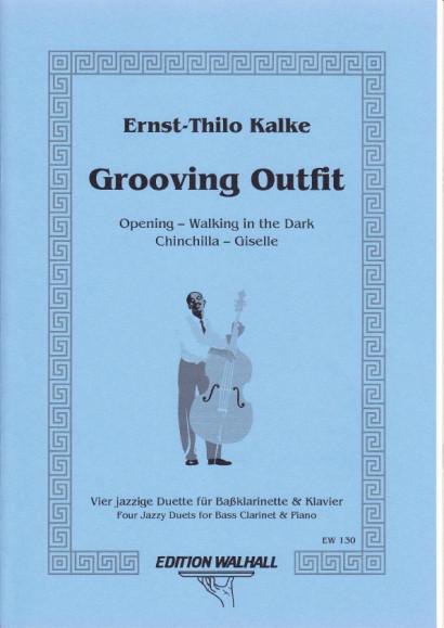 Kalke, Ernst-Thilo (*1924): Grooving Outfit