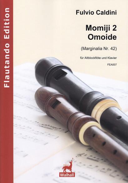 Caldini, Fulvio (*1959): Momiji 2 – Omoide