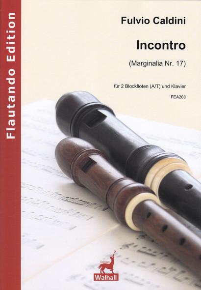 Caldini, Fulvio (*1959): Incontro