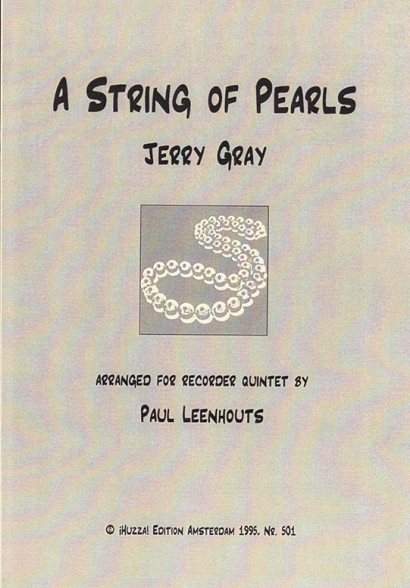 Gray, Jerry (1915–1975): A String of Pearls