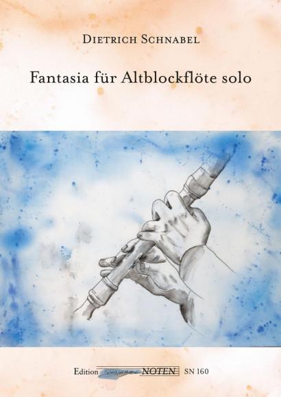 Schnabel, Dietrich (*1968): Fantasia