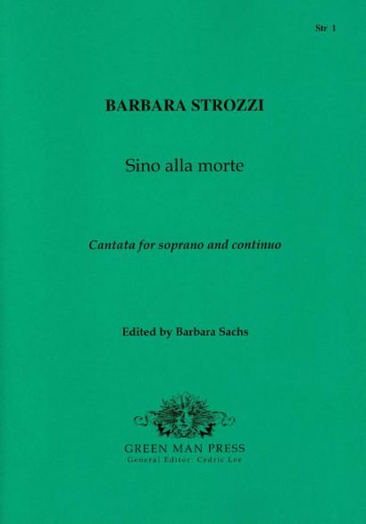 Strozzi, Barbara (1619-1677): Sino alla morte