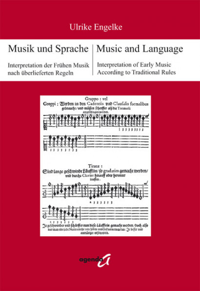 Engelke, Ulrike: Music and Language