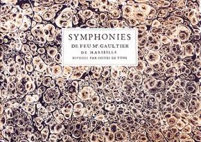 Gaultier, Pierre (1642–1696):Symphonies de Feu