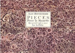 Hotteterre, Jean (1648–1732): Pieces