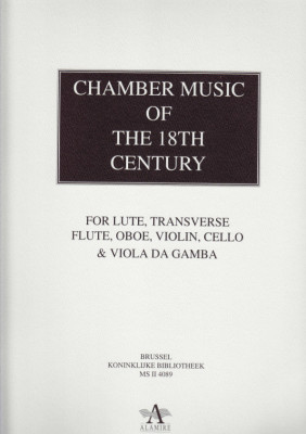Chamber Music of the 18th Century
