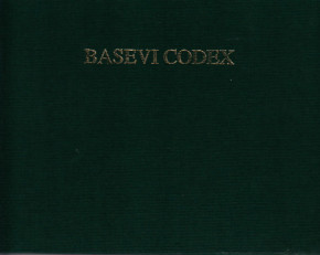 Basevi Codex (Firenze 1506-1514)