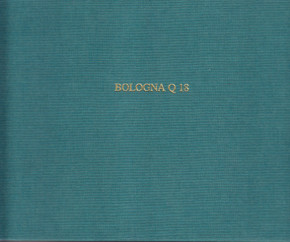 Bologna Q 18 (MS BolC Q 18)