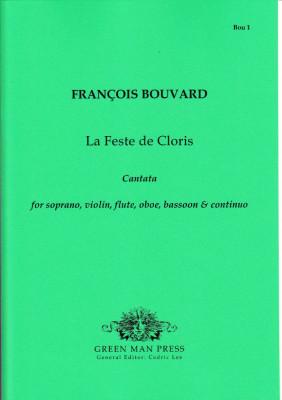 Bouvard, François (~1683-1760): La Feste de Cloris (1742)