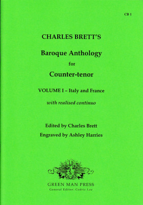Baroque Anthology Vol. 1 (Italy, France)