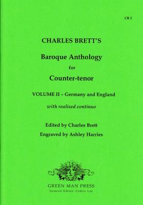 Baroque Anthology Vol. 2 (Germany, England)