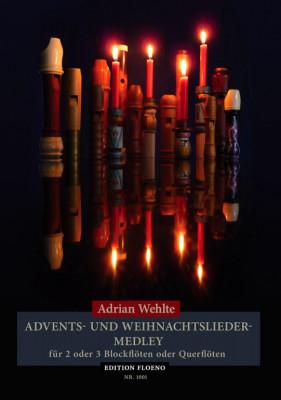 Wehlte, Adrian:Christmas Carol Medley