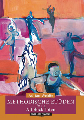 Wehlte, Adrian: Methodische Etüden