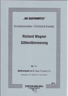 """Wagner, Richard (1813-1883): Der Ring des Nibelungen - """"Götterdämmerung"""""""