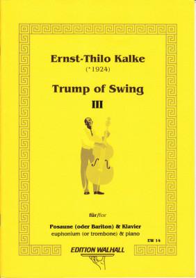 Kalke, Ernst-Thilo (*1924): The Trump of Swing III