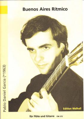 García, Pablo Daniel (*1963): Buenos Aires Rítmico
