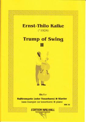 Kalke, Ernst-Thilo (*1924): The Trump of Swing II