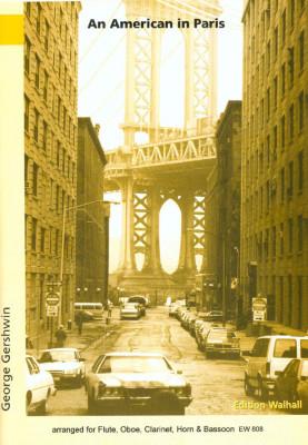 Gershwin, George (1898-1937): An American in Paris