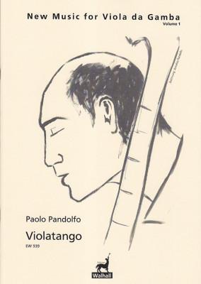 Pandolfo, Paolo (*1959): Violatango