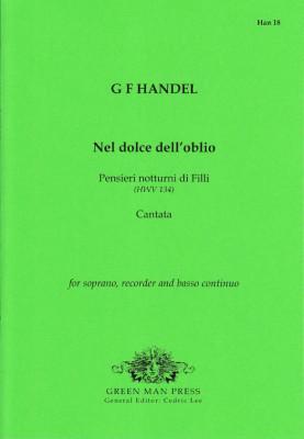 Händel, Georg Friedrich (1685– 1759): Nel dolce dell'oblio