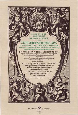 Besard, Jean-Baptiste (c.1567–1625): Novus Partus Isagoge in Artem Testudinariam