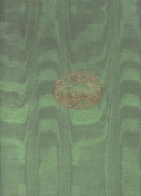 Raehs, Martin (1702–1766):VI Sonate e 10 Solos