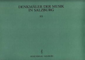 Biber, Heinrich Ignaz Franz: Sonata Minoritenkodex 726