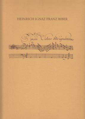 Biber, Heinrich Ignaz Franz (1644–1704)