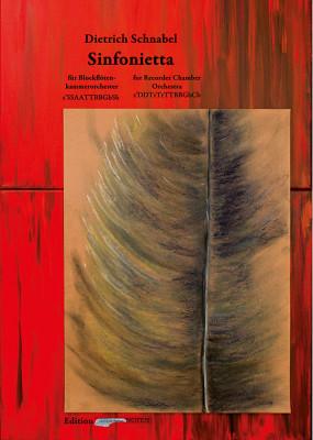 Schnabel, Dietrich (*1968): Sinfonietta