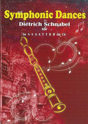 Schnabel, Dietrich (*1968): Symphonic Dances